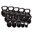 Body-Solid Premium Kettlebells